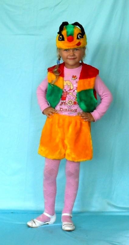 Карнавальный костюм Светлячок, детский костюм Светлячка - photo#36