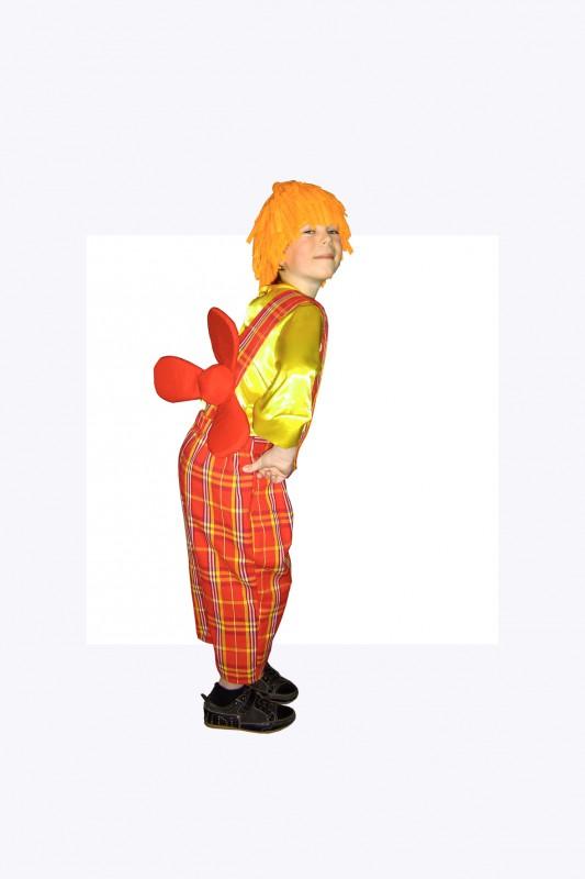 Костюм Карлсона, купить детский костюм Карлсона с доставкой в магазине Серый Волк